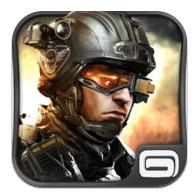 Modern Combat 4: Zero Hour per iPad