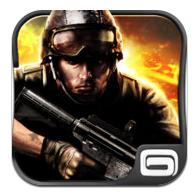 Modern Combat 3: Fallen Nation per iPhone