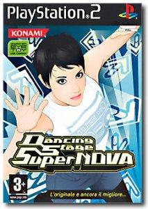 Dancing Stage SuperNova (Dance Dance Revolution SuperNova) per PlayStation 2