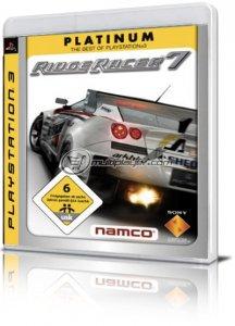Ridge Racer 7 per PlayStation 3