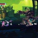 Le nuove immagini di Sacred Citadel mostrano la sciamana in azione
