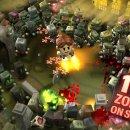 Minigore 2: Zombies è gratuito su App Store