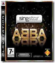 Singstar ABBA per PlayStation 3