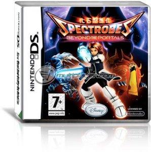 Spectrobes: Oltre i Portali per Nintendo DS