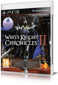 White Knight Chronicles II per PlayStation 3