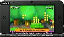 New Super Mario Bros. 2 - Video sul terzo DLC