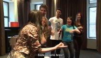 SiNG Party - Un video con Carly Rae Jepsen