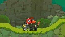 Scribblenauts Unlimited - Video sui personaggi Nintendo