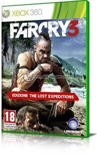 Guida ai regali di Natale 2012 - Xbox 360