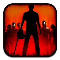 Into the Dead per iPad
