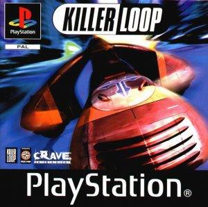 Killer Loop per PlayStation