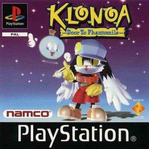 Klonoa: Door to Phantomile per PlayStation