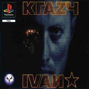 Krazy Ivan per PlayStation