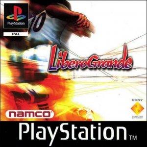 Libero Grande per PlayStation