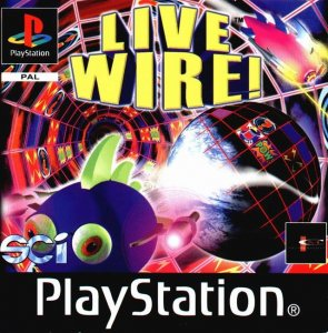 Live Wire per PlayStation