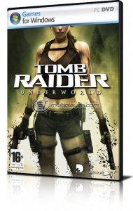 Tomb Raider: Underworld per PC Windows