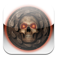 Baldur's Gate: Enhanced Edition per iPad