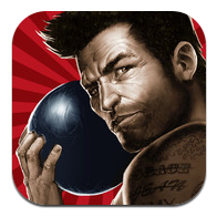 The Bowling Dead per iPhone