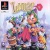 Lomax per PlayStation