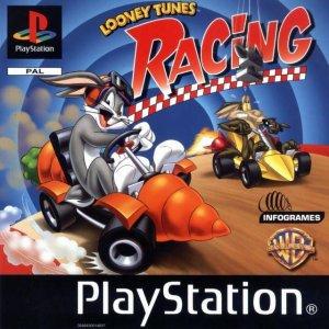 Looney Tunes Racing per PlayStation