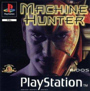 Machine Hunter per PlayStation