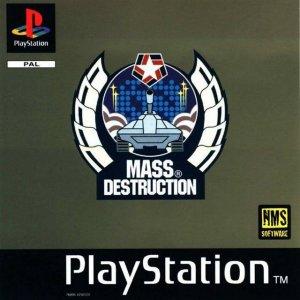 Mass Destruction per PlayStation