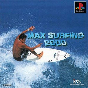 Max Surfing 2000 per PlayStation
