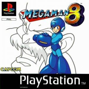 Mega Man 8: Anniversary Edition per PlayStation
