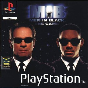Men in Black per PlayStation