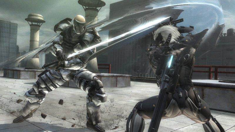 L'elemento stealth ha migliorato l'esperienza di Metal Gear Rising: Revengeance
