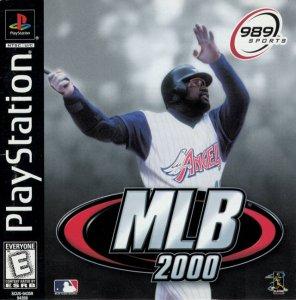 MLB 2000 per PlayStation