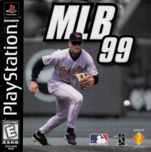 MLB '99 per PlayStation