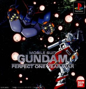 Mobile Suit Gundam: Perfect One Year War per PlayStation