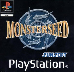 Monsterseed per PlayStation