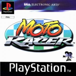 Moto Racer per PlayStation
