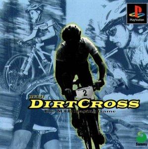 MTB Dirt Cross per PlayStation