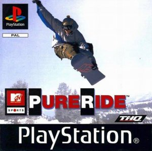 MTV Sports: Pure Ride per PlayStation