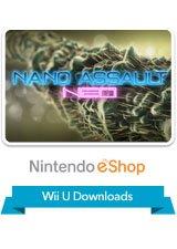 Nano Assault Neo per Nintendo Wii U
