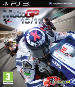 MotoGP 10/11 per PlayStation 3