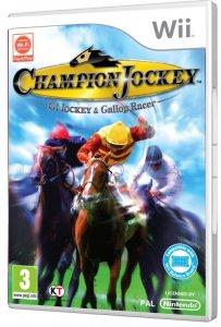 Champion Jockey: G1 Jockey & Gallop Racer per Nintendo Wii