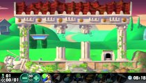 Lemmings - Trailer della versione PlayStation Mobile