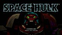 Space Hulk - Il trailer di annuncio