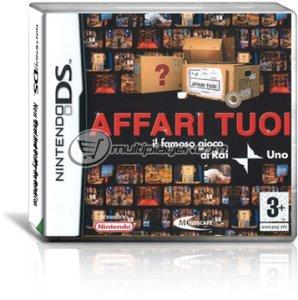 Affari Tuoi per Nintendo DS