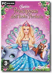 Barbie: Principessa dell'Isola Perduta per PC Windows