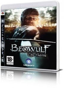 Beowulf per PlayStation 3