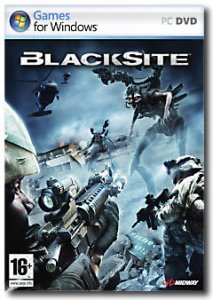 BlackSite: Area 51 per PC Windows