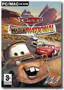 Cars: La Coppa Internazionale di Carl Attrezzi per PC Windows