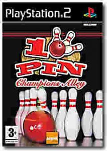 10 Pin: Champions Alley per PlayStation 2