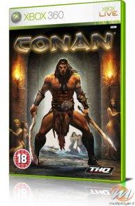 Conan per Xbox 360