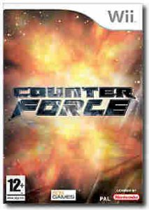 Counter Force per Nintendo Wii